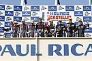 Nissan powers teams to 1-2 at Paul Ricard