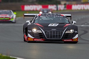 Blancpain Sprint Ortelli and Vanthoor lead WRT Audi 1-2 in Nogaro