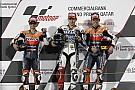 Bridgestone Qatar GP race report