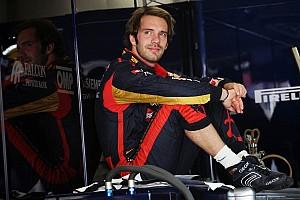 Formula 1 Toro Rosso Chinese GP - Shanghai qualifying report