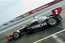 Team Penske Long Beach qualifying report