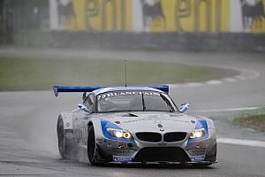 Endurance Ecurie Ecosse Monza race report
