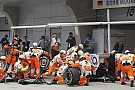 Bahrain F1 chief plays down Force India incident