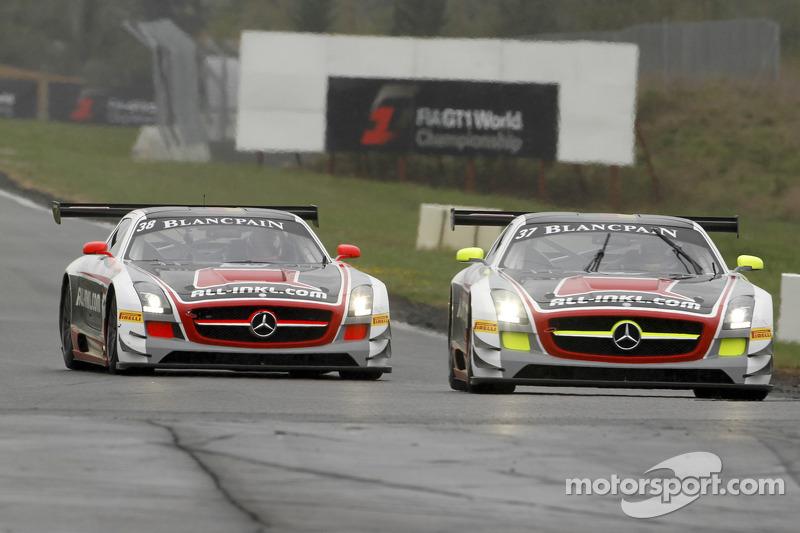 Münnich Motorsport ready for Zolder