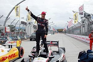IndyCar Team Chevy Racing Sao Paulo race report
