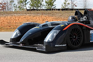 ALMS Project Libra to debut Roush Yates Ford engine in Radical SR9 at Laguna Seca