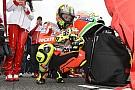 Ducati Spanish GP Friday report