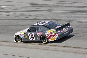 NASCAR Cup Cassill primed for Talladega