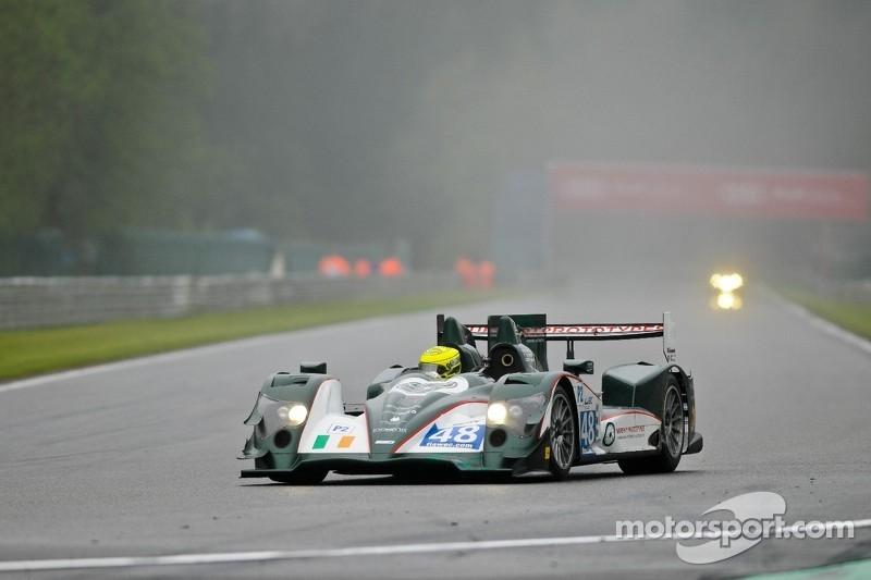 Oreca 6 Hours of Spa race report