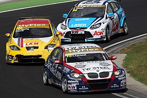 WTCC ROAL Motorsport Race of Hungary event summary