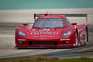 Grand-Am Bob Stallings Racing set for another win at New Jersey Motorsports Park