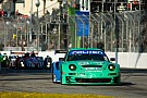 Team Falken Tire creates taller tire in time for Laguna Seca
