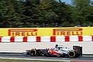 Pirelli Spanish GP Friday report