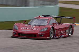 Grand-Am Bob Stallings Racing Millville qualifying report