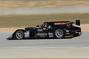 ALMS Level 5 Motorsports Laguna Seca race report