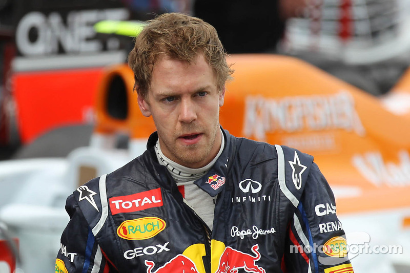Red Bull Spanish GP - Catalunya race report