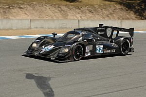 ALMS Dempsey juggles new role by taking on prototype 2 class