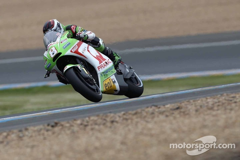 Pramac Racing French GP Friday report