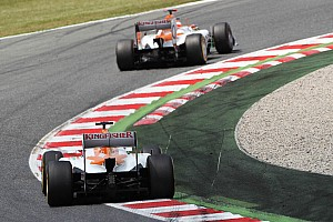 Formula 1 Force India looks forward to the Monaco Grand Prix