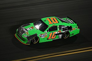 NASCAR Cup Memorial Day at Charlotte will be all new for Patrick