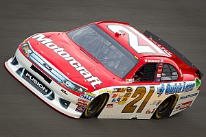 NASCAR Cup Wood Brothers experience another memorable qualifying day at Charlotte