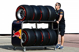 Formula 1 Pirelli tires finds excellent qualifying grip on the Monaco Street Circuit