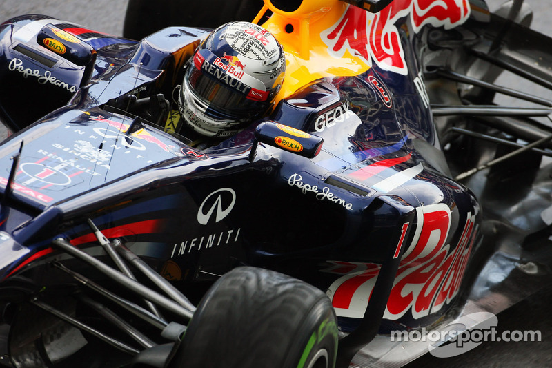 Red Bull floor 'hole' sparks protest threat