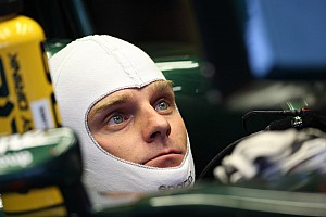 Formula 1 Kovalainen tips Alonso to win 2012 title