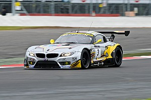 Blancpain Endurance Marc VDS continue Blancpain Series dominance in Silverstone