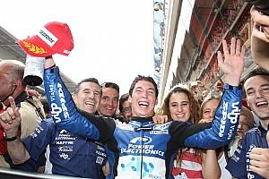 MotoGP Espargaró finished top CRT at home race
