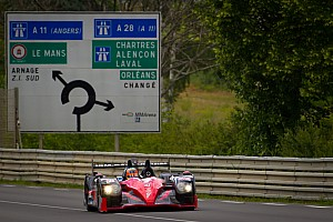 Le Mans  Chandhok will create history this weekend