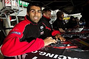 Le Mans Indian racing star Chandhok to make history at Circuit de la Sarthe
