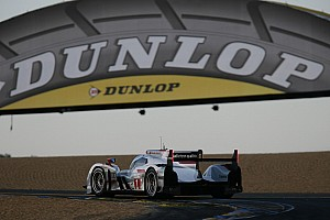 Formula 1 Williams KERS won Le Mans with Audi