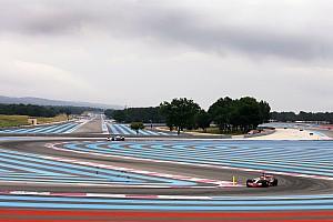 Formula 1 Breaking news Paul Ricard mentions September deadline for GP certainty