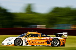 Grand-Am Preview Angelelli and Taylor look to pick up where they left off at Watkins Glen