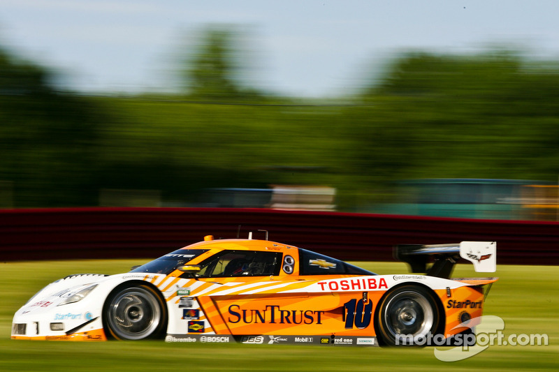 Angelelli and Taylor look to pick up where they left off at Watkins Glen
