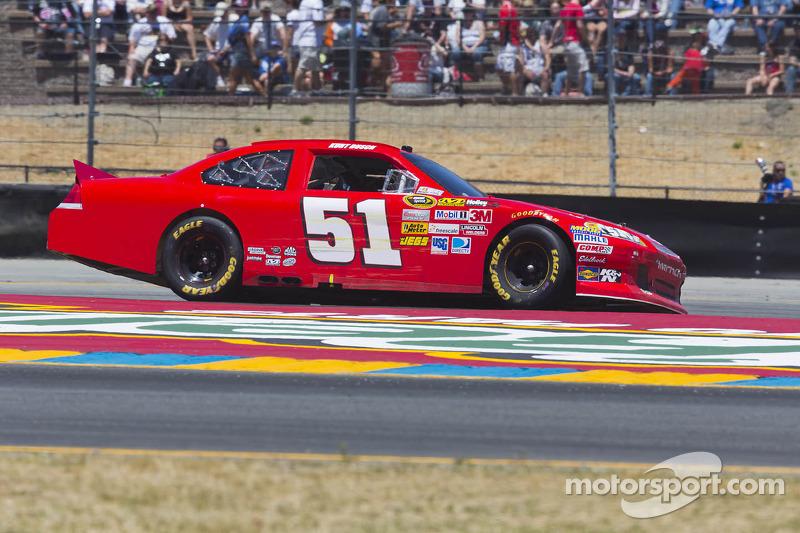 Kurt Busch looking for success at Kentucky Speedway