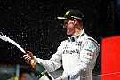 Schumacher has 'unilateral option' to extend contract