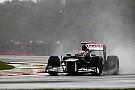 Maldonado will start seventh on the grid for tomorrow's British GP