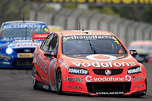 Supercars Race report Jamie Whincup sweeps Townsville races to extend points lead