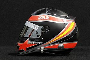 Formula 1 Breaking news FIA wants to examine de Villota's helmet