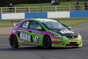 BTCC Breaking news American Racer set to join the series