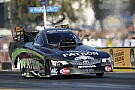 Funny Car maven Alexis DeJoria makes maiden march to Bandimere