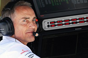 Formula 1 Breaking news Whitmarsh not commenting on Coca-Cola reports