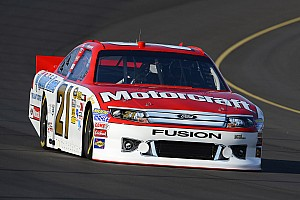 NASCAR Cup Preview Wood Brothers to show their true colors at Indianapolis