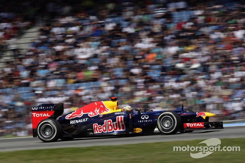 Vettel penalty like 'death for chicken stealing'
