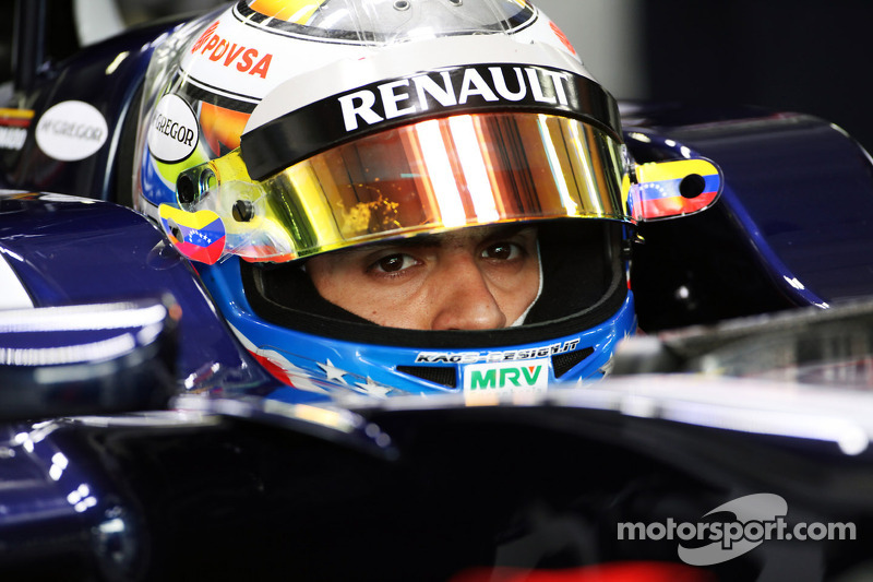 Maldonado and Senna looking forward to Hungaroring