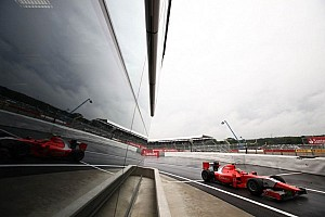 FIA F2 Preview Series drivers ready to take on Hungaroring in Budapest