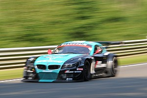 Endurance Race report BMW and Vita4One Racing claim a podium in the Spa 24 Hours