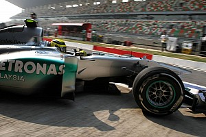 Formula 1 Breaking news Mercedes AMG Petronas teams up with Bharti Airtel for Indian Grand Prix